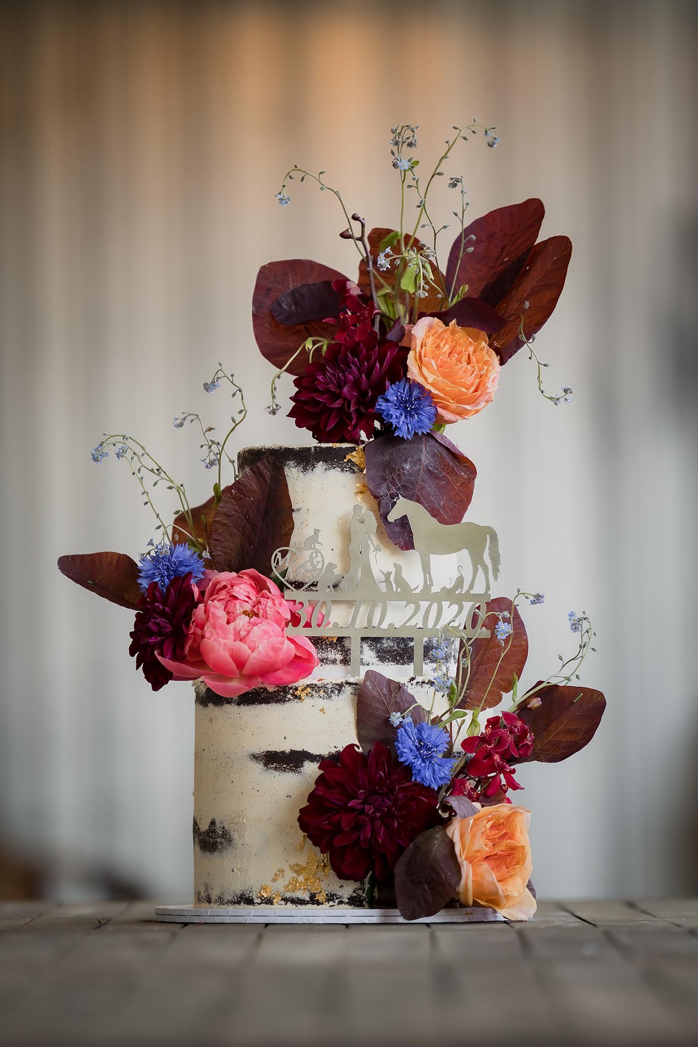 Rustic Farm Wedding Melbourne