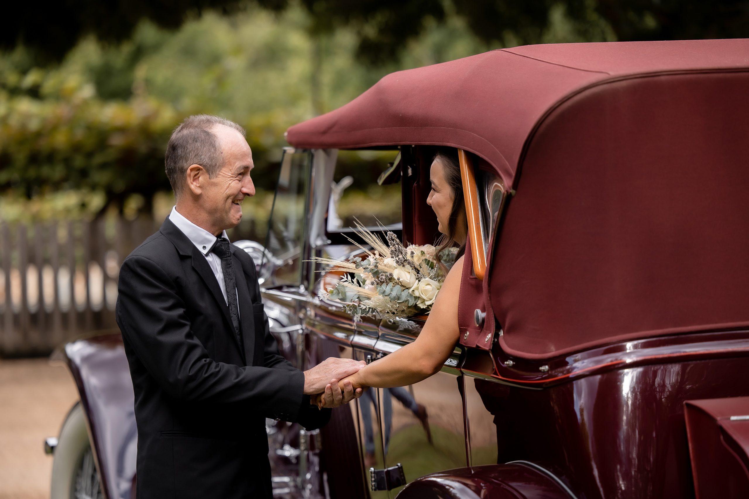 Gum Gully Farm Wedding Photography